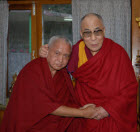 HHDL and LZR